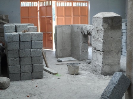 Masonry Workshop
