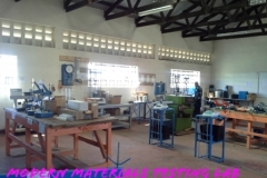 Building and Civil Engineering Workshop