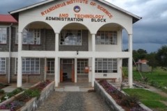 Nyandarua Institute of Science and Technology
