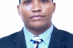 DEPUTY PRINCIPAL ACADEMICS - Mr. Jacob. N. Mwangi