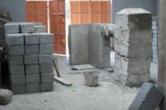 Masonry Workshop